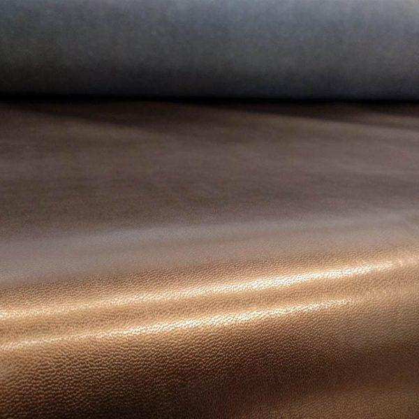 Teruel bronce metalizado