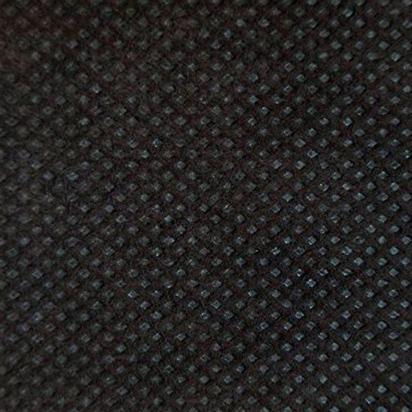 Polipropileno negro para bolsos