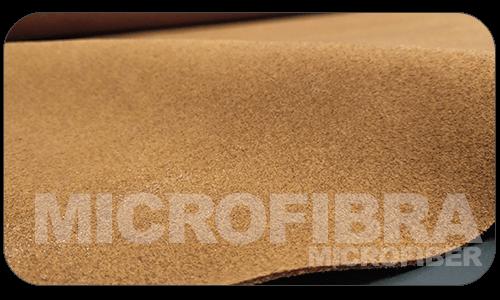 Microfibras para calzado y bolsos