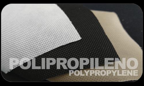 Polipropileno para hacer bolsos