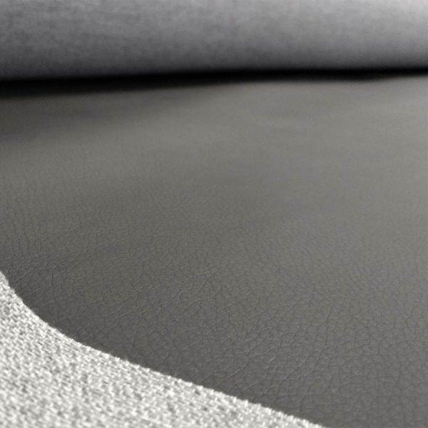 Granada negro. Pieles sintéticas