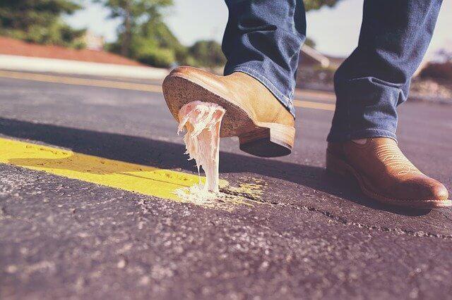 Proyecto Gum Shoe