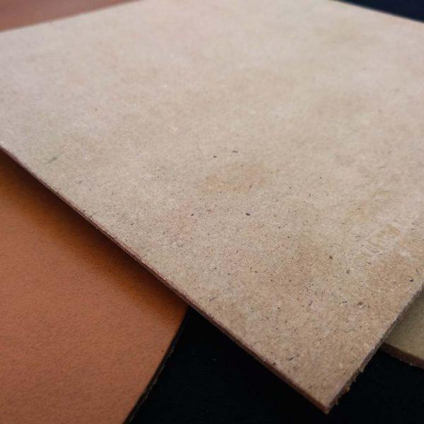Material OCV para plantillas